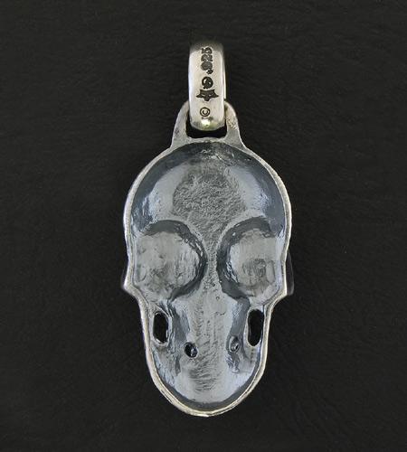 画像2: Giant Skull With H.W.O Pendant