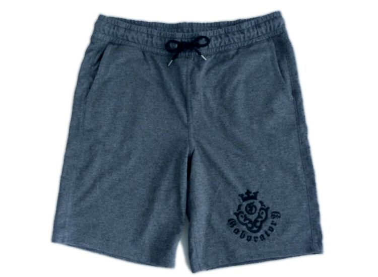 画像1: Atelier Mark Sweat Shorts