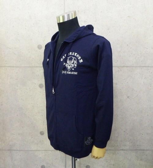画像4: Staff Hooded Jacket