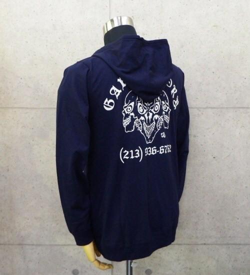 画像3: Staff Hooded Jacket