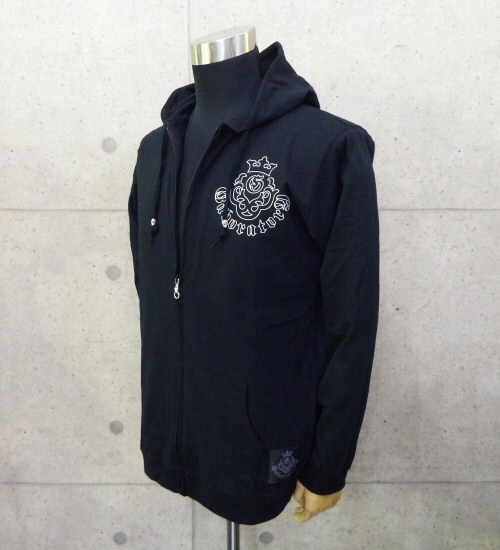 画像3: Atelier Mark Hooded Jacket