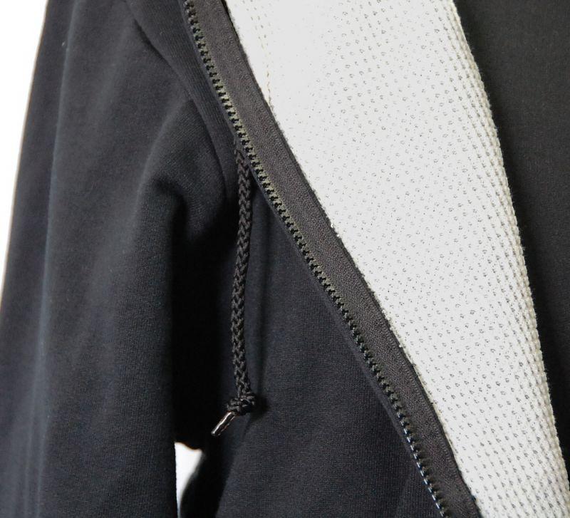 画像5: Heavy Weight Hooded Sarmal Jacket