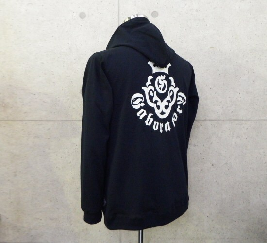 画像2: Gaboratory Hooded Jacket