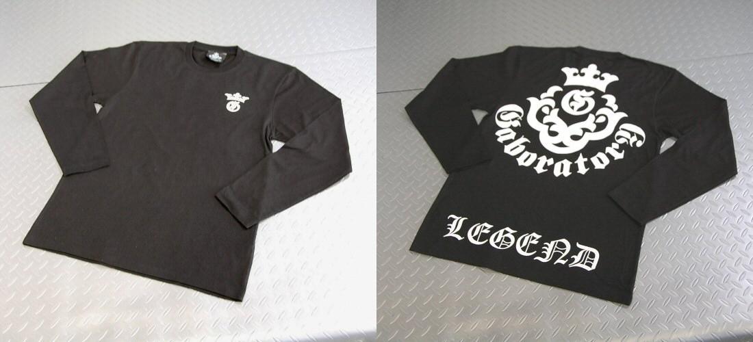 画像1: Gaboratory  T-Shirt