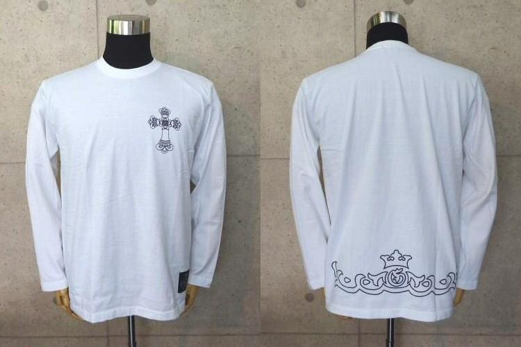画像1: Atelier tribal T-Shirt [White]