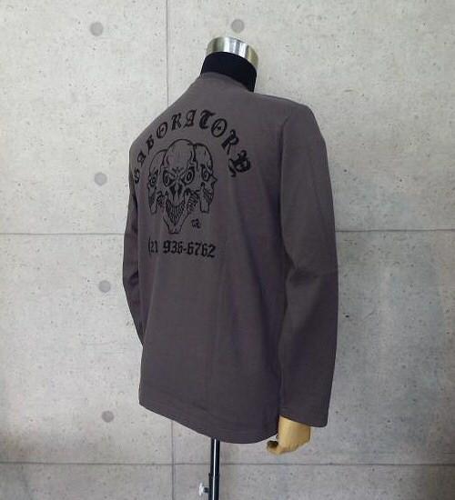 画像3: Staff T-Shirt [Chacoal]