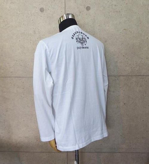 画像3: Staff T-Shirt [White]