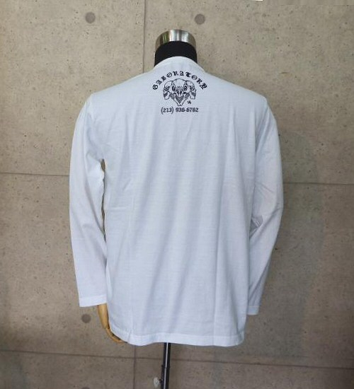 画像4: Staff T-Shirt [White]