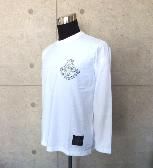 画像2: Atelier mark T-Shirt [White]
