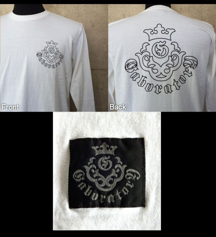 画像5: Atelier mark T-Shirt [White]