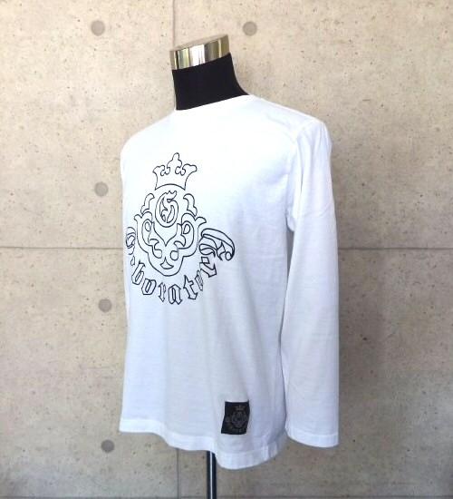 画像2: Atelier mark T-Shirt [White]