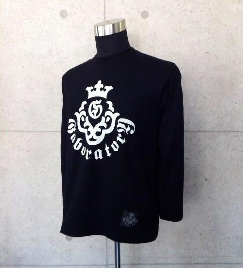 画像2: Atelier mark T-Shirt [Black]