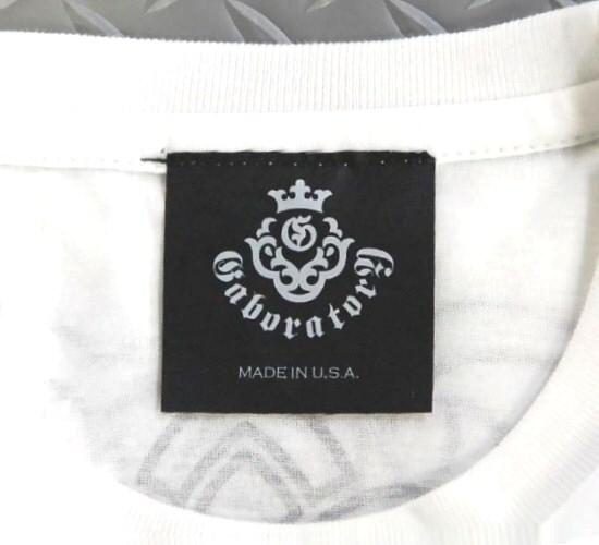 画像4: Gaboratory  T-Shirt