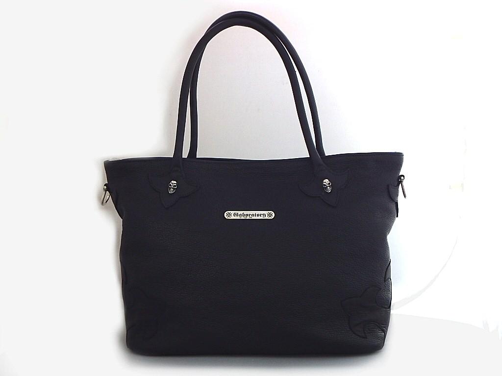 画像1: Gaboratory Tote bag