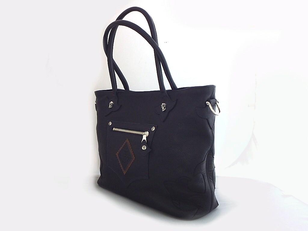画像2: Gaboratory Tote bag (3Face art work)