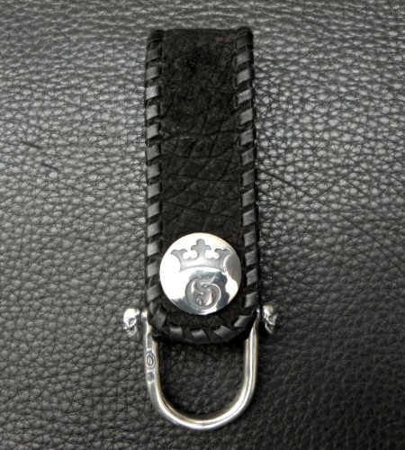 画像2: Hippo Skin Belt Loop