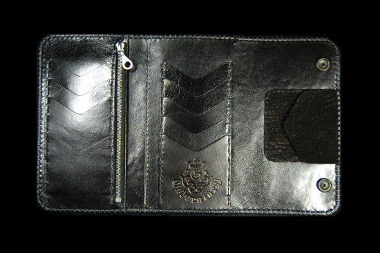 画像5: Hippo Long Wallet