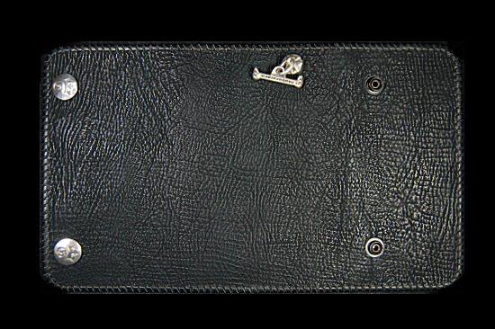 画像4: Shark Long Wallet
