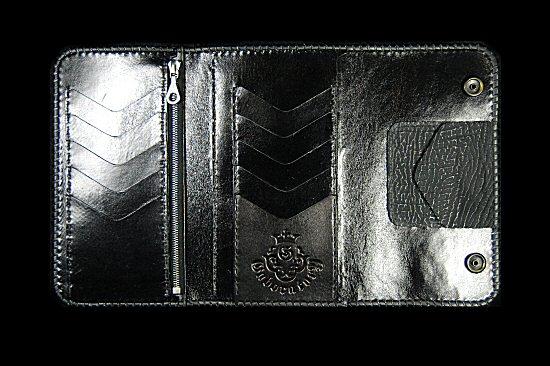 画像5: Shark Long Wallet