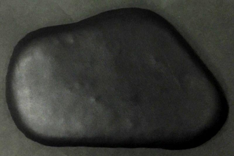 画像2: Gaboratory Textured Leather Gun Tray  [Red]