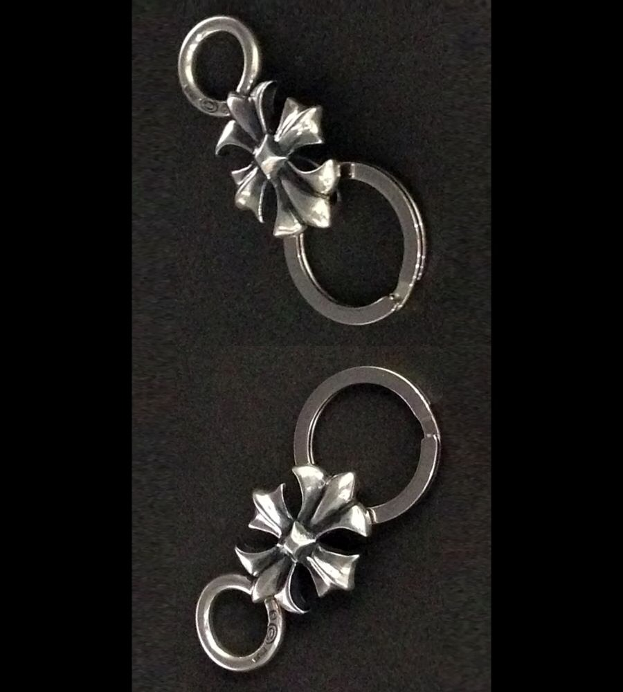 画像5: Gothic Cross Loop Hook Key Keeper