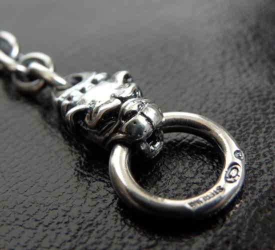 画像3: 6Chain with 1/8 Old bulldog & 1/8 T-bar Necklace