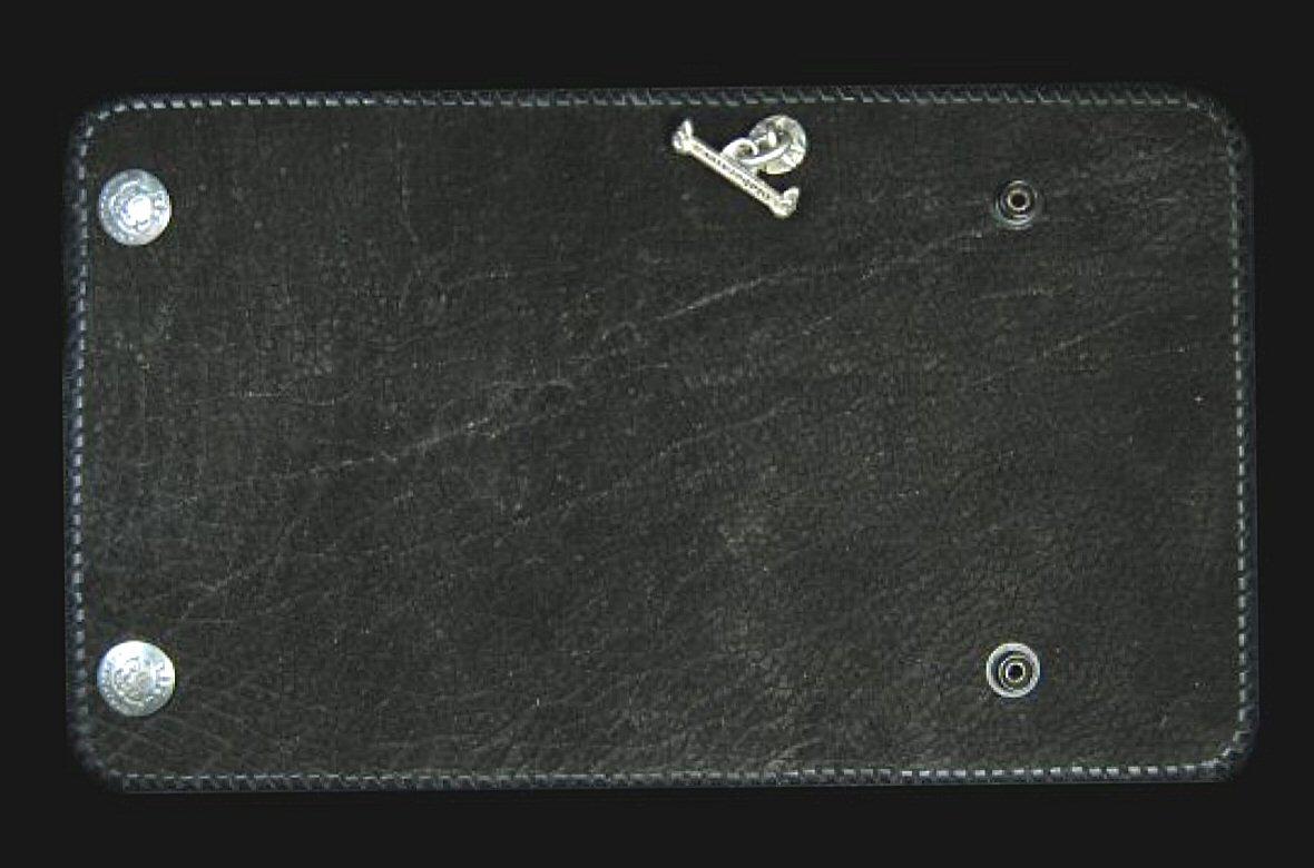 画像1: Hippo Long Wallet