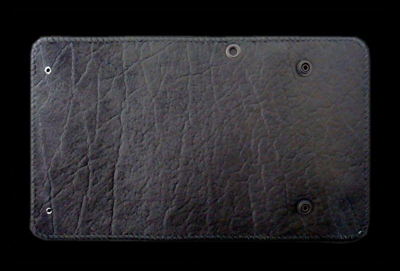 画像1: Elephant Long Wallet