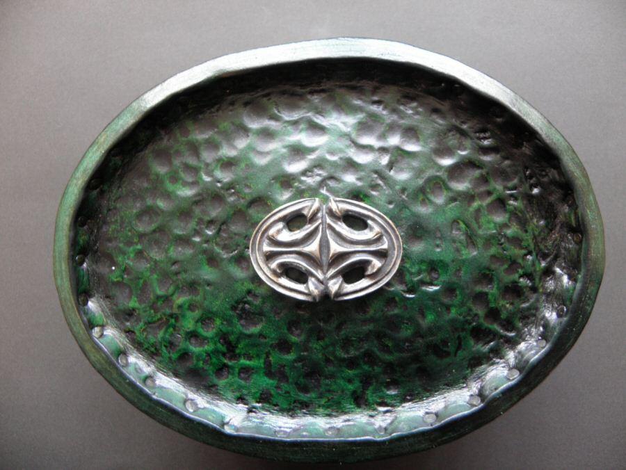 画像3: Gaboratory Leather Jewelry Box