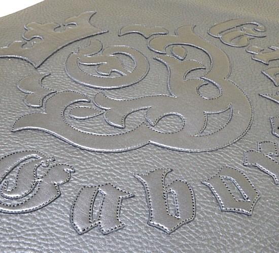 画像4: Leather Display Roll (Atelier mark)