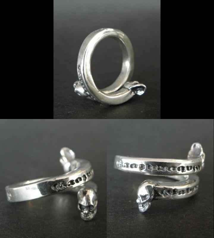 画像2: T-bar ring