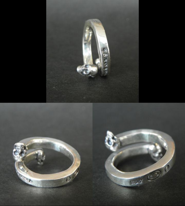 画像3: T-bar ring