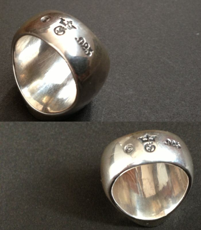 画像5: Atelier Mark Signet Ring