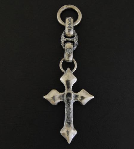 画像4: Cross Key Chiseled Anchor Chain