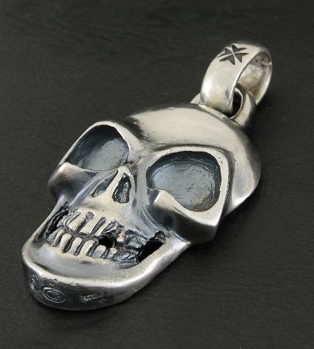 画像4: Giant Skull With H.W.O Pendant