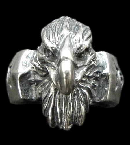 画像1: Eagle Ring