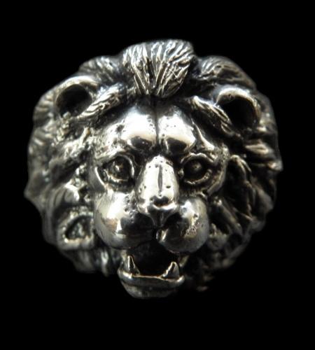 画像1: Old Lion Ring